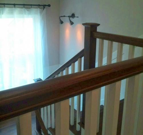 Stairs-upper