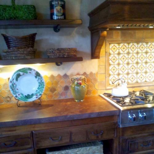 photo - cooktop:shelves-001