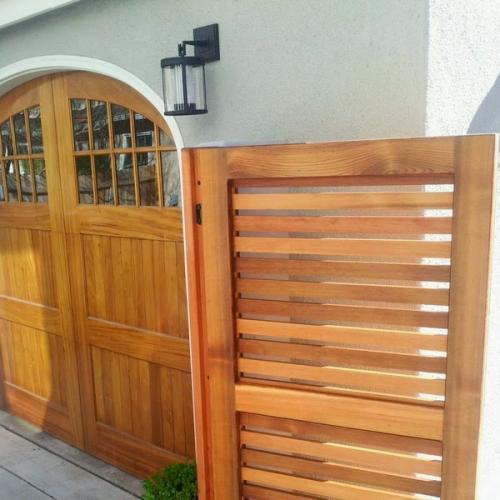 photo - gate